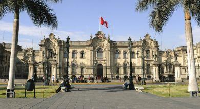 Empfohlene Individualreise, Rundreise: Luxusreise: Peru vom Feinsten
