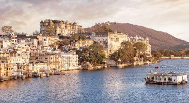 Empfohlene Individualreise, Rundreise: Nordindien Rundreise: Luxus im Land der Maharadschas