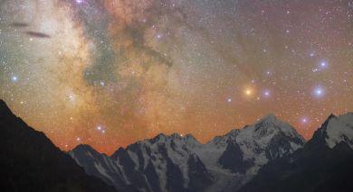 Empfohlene Individualreise, Rundreise: Chile – Das Funkeln der Sterne