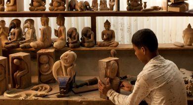 Empfohlene Individualreise, Rundreise: Südostasien Reise: Zauberhafte Höhepunkte
