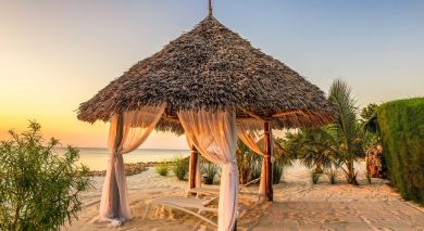 Empfohlene Individualreise, Rundreise: Stilvoll reisen in Tansania & Sansibar