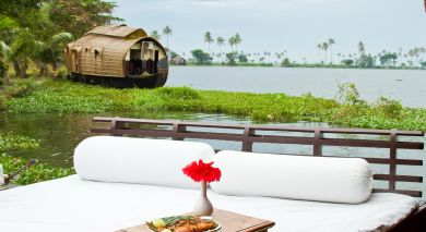 Empfohlene Individualreise, Rundreise: Kerala: Backwater & Plantagen
