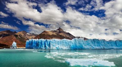 Example private tour: Glaciers, Wildlife & Waterfalls in Argentina