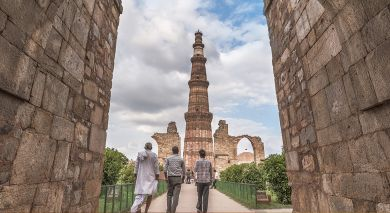 Example private tour: Trident Exclusive Cultural Delights of North India
