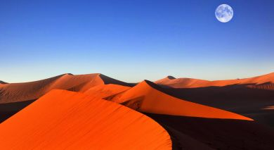 Example private tour: Namibia: The Luxury Explorer