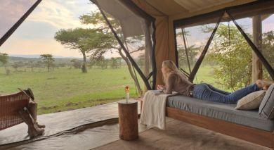 Empfohlene Individualreise, Rundreise: Kenia: Masai Mara, Wandersafaris & Traumstrände