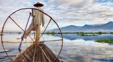 Empfohlene Individualreise, Rundreise: Thailand & Myanmar: Tempel & Traditionen