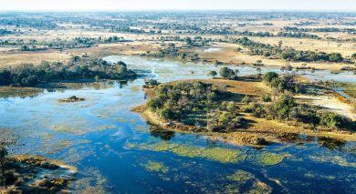 Empfohlene Individualreise, Rundreise: Botswana: Abenteuerreise ins Land der Kontraste