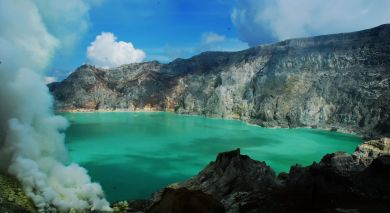 Example private tour: Off the Beaten Path in Bali & Java