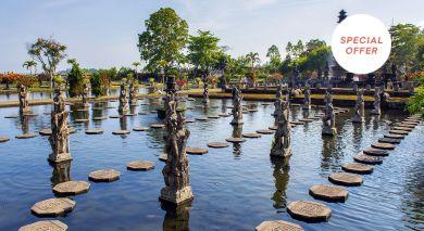 Example private tour: The Wondrous World of Bali