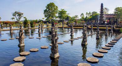 Empfohlene Individualreise, Rundreise: Bali Urlaub – Kultur, Natur und Traumstrände