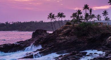 Example private tour: Luxurious Introduction to Sri Lanka