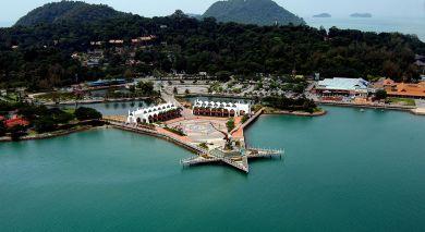 Empfohlene Individualreise, Rundreise: Höhepunkte der Malaysischen Halbinsel