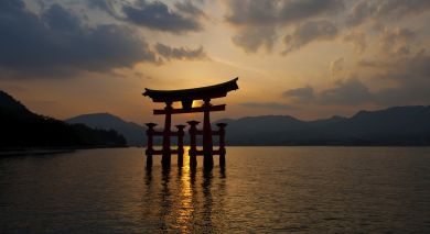 Example private tour: Culture and Heritage in Japan
