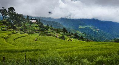 Example private tour: Luxury Bhutan & Thailand Paradise Islands