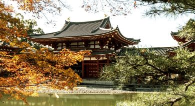 Example private tour: Hidden Jewels of Japan