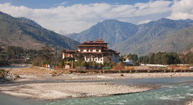 Example private tour: Highlights of Nepal and Bhutan