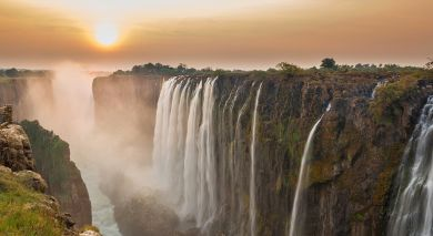 Example private tour: Southern Africa Highlights