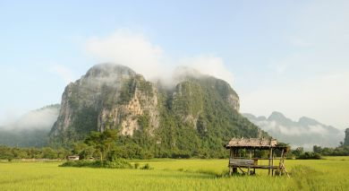Example private tour: Lose yourself in Laos