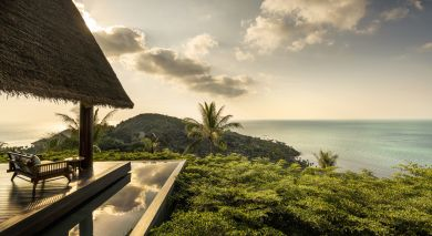 Example private tour: Four Seasons Exclusive: Thai Culture & Beaches