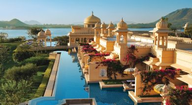 Example private tour: Oberoi Exclusive: Royal Rajasthan and Tiger Safari