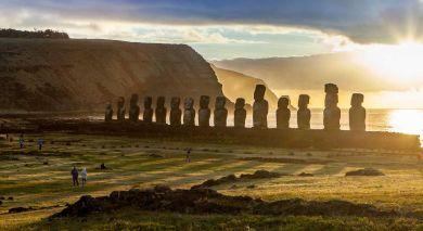 Empfohlene Individualreise, Rundreise: Einsame Wüsten, ewige Gletscher & geheimnisvolle Osterinsel – das Beste von Chile