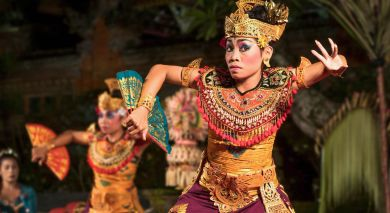 Example private tour: Festive Special: Indonesia's Timeless Landscapes and Unique Culture