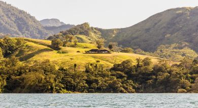 Example private tour: Classic Costa Rica and Guatemala