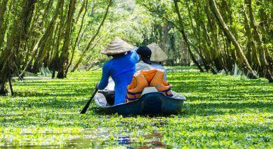Empfohlene Individualreise, Rundreise: Vietnam Hautnah: Von Hanoi nach Saigon