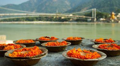 Empfohlene Individualreise, Rundreise: Indiens prächtiger Norden: Kolonialer Glanz und spirituelles Erbe