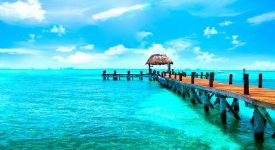 Empfohlene Individualreise, Rundreise: Eintauchen in Yucatán: Antike Ruinen & Strand