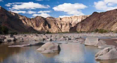 Empfohlene Individualreise, Rundreise: Große Namibia-Familientour für Selbstfahrer