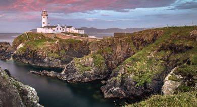 Example private tour: Self-Drive Highlights of Ireland
