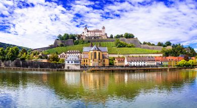 Example private tour: Bavarian Countryside and Romantic Road