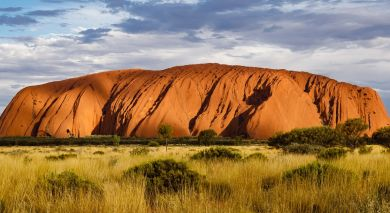 Example private tour: Outback, Uluru & the Great Barrier Reef