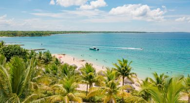 Example private tour: Colombian Luxury, Relaxation and Beaches