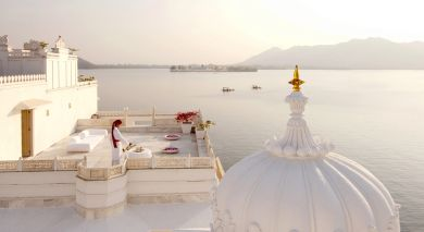 Example private tour: Regal and Spiritual North India
