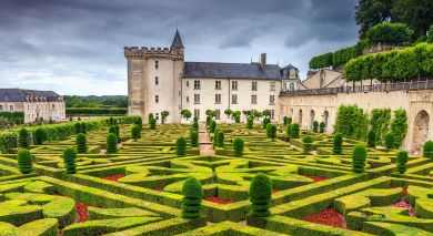 Example private tour: France: Landscapes, History & Wine