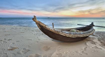 Destination Hue in Vietnam