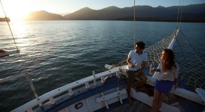 Amazonas Cruise in Brasilien