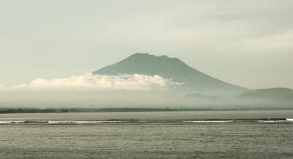 Denpasar in Indonesien