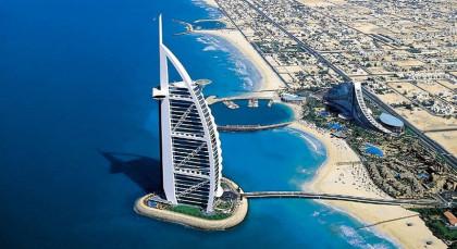 Dubai in Vereinigte Arabische Emirate
