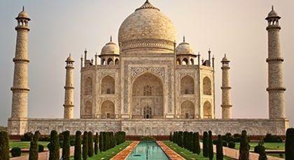 Nordindien Reisen in Indien