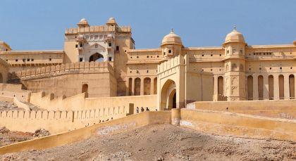 Destination Jaipur in North India