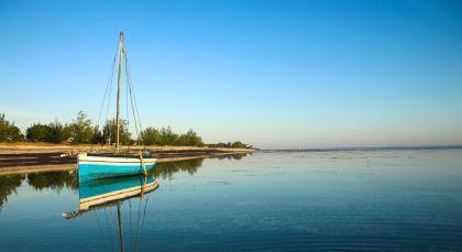 Pemba in Mosambik