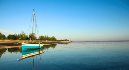 Reiseziel Pemba in Mosambik