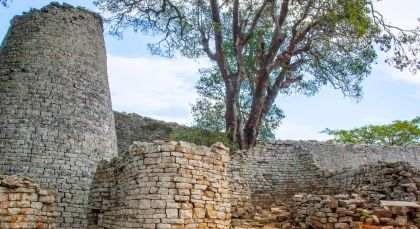 Destination Great Zimbabwe in Zimbabwe