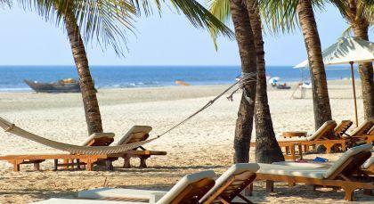 Reiseziel Goa in Zentral- & Westindien