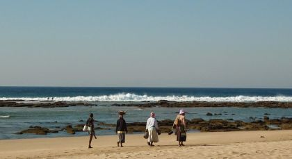 Destination Isimangaliso in South Africa