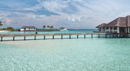 Reiseziel Male in Malediven